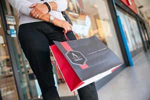 Le Rughe Centro Commerciale dettaglio shopping