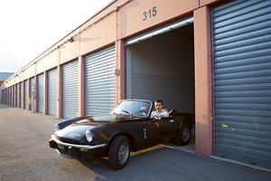 inBox garage auto epoca