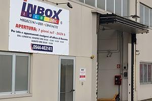 InBox Lugo ingresso