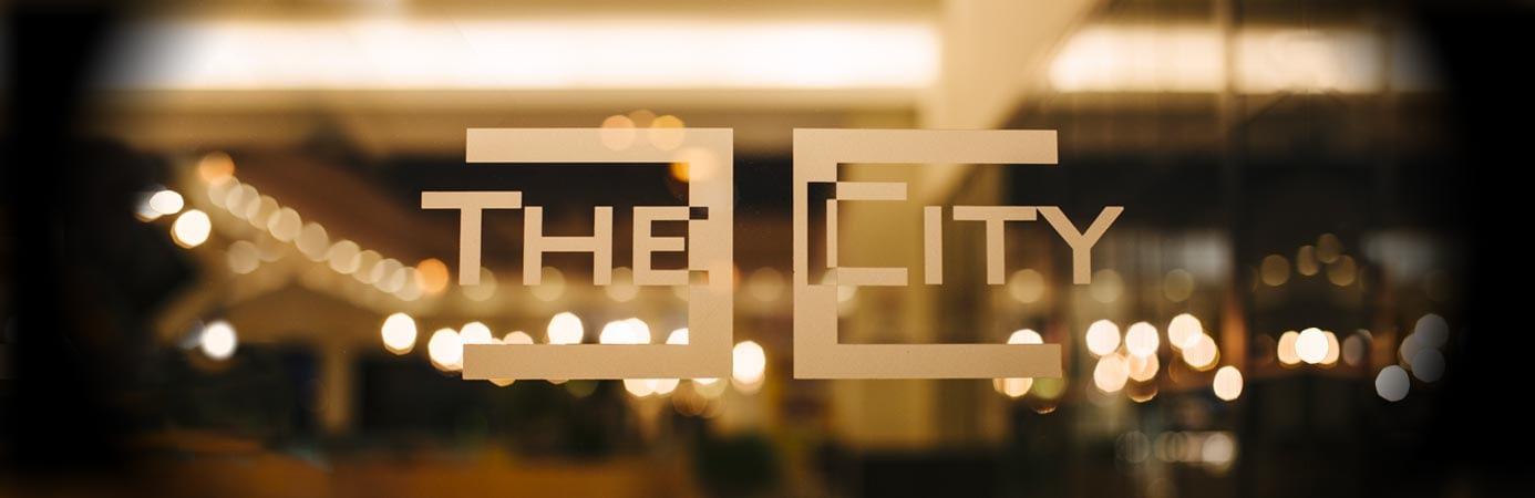 """Benvenuti al """"The City"""" di Ravenna"""