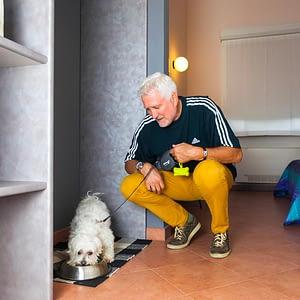 Autohotel l'hotel pets friendly