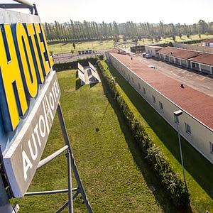 Autohotel Ravenna - Panoramica