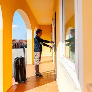 Autohotel ideale per chi viaggia